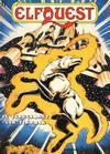 Cover for ElfQuest (Arboris, 1983 series) #31 - De terugkomst van Timmain