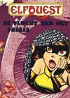 Cover for ElfQuest (Arboris, 1983 series) #32 - De vlucht van het paleis