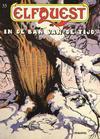 Cover for ElfQuest (Arboris, 1983 series) #35 - In de ban van de tijd