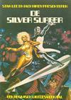 Cover for De Silver Surfer (Oberon, 1981 series)