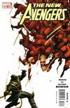 Cover Thumbnail for New Avengers (2005 series) #27