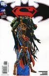 Cover for Superman / Batman (DC, 2003 series) #32 [Direct Sales]