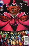 Cover for Superman / Batman (DC, 2003 series) #33