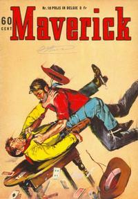 Cover Thumbnail for Maverick (Classics/Williams, 1964 series) #18