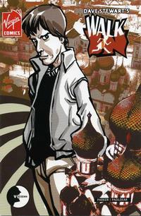 Cover Thumbnail for Walk In (Virgin, 2006 series) #2