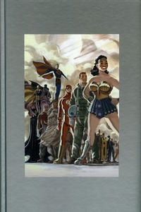 Cover Thumbnail for Absolute DC: The New Frontier (DC, 2006 series)