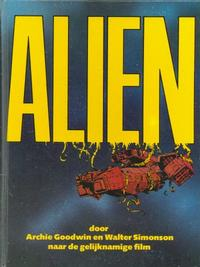 Cover Thumbnail for Alien (Oberon, 1979 series)