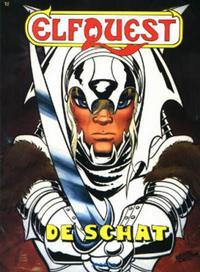 Cover Thumbnail for ElfQuest (Arboris, 1983 series) #18 - De schat