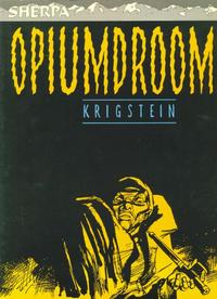 Cover Thumbnail for Opiumdroom (Sherpa, 1990 series)