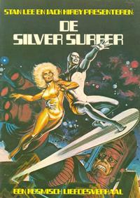 Cover Thumbnail for De Silver Surfer (Oberon, 1981 series)