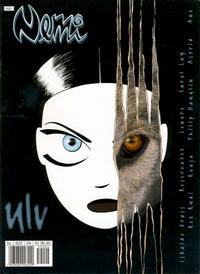 Cover Thumbnail for Nemi (Hjemmet / Egmont, 2003 series) #[24]