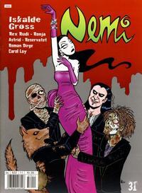 Cover Thumbnail for Nemi (Hjemmet / Egmont, 2003 series) #31
