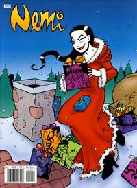 Cover Thumbnail for Nemi (Hjemmet / Egmont, 2003 series) #32