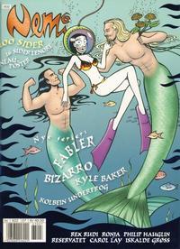 Cover Thumbnail for Nemi (Hjemmet / Egmont, 2003 series) #[39]
