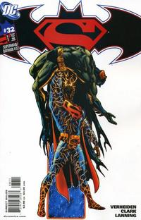 Cover Thumbnail for Superman / Batman (DC, 2003 series) #32