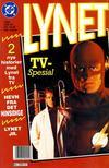 Cover for Lynet TV-spesial (Semic, 1992 series)