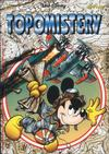Cover for Topomistery (The Walt Disney Company Italia, 1991 series) #24