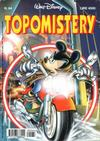 Cover for Topomistery (The Walt Disney Company Italia, 1991 series) #64