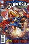 Cover for Supergirl (DC, 2005 series) #13 [Direct Sales]