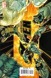 Cover for Astonishing X-Men (Marvel, 2004 series) #19 [Team Cover]
