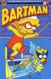 Cover for Bartman (Bongo, 1993 series) #5