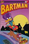 Cover for Bartman (Bongo, 1993 series) #6