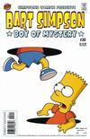 Cover for Simpsons Comics Presents Bart Simpson (Bongo, 2000 series) #30