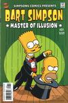 Cover for Simpsons Comics Presents Bart Simpson (Bongo, 2000 series) #31