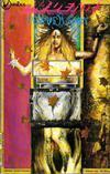 Cover for Omnibus: Modern Perversity (Blackbird Comics, 1992 series)