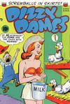 Cover for Dizzy Dames Special Edition (Avalon Communications, 1997 series) #1
