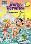 Cover for Betty & Veronica Summer Fun (Archie, 2003 series) #1