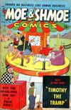 Cover for Moe & Shmoe (D.S. Publishing, 1948 series) #2