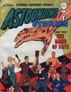 Cover for Astounding Stories (Alan Class, 1966 series) #5