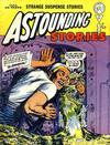 Cover for Astounding Stories (Alan Class, 1966 series) #11