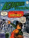 Cover for Astounding Stories (Alan Class, 1966 series) #49