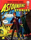 Cover for Astounding Stories (Alan Class, 1966 series) #68