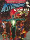 Cover for Astounding Stories (Alan Class, 1966 series) #80