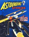 Cover for Astounding Stories (Alan Class, 1966 series) #86
