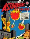 Cover for Astounding Stories (Alan Class, 1966 series) #87