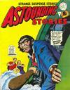 Cover for Astounding Stories (Alan Class, 1966 series) #89