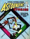 Cover for Astounding Stories (Alan Class, 1966 series) #91
