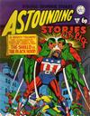 Cover for Astounding Stories (Alan Class, 1966 series) #94
