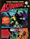 Cover for Astounding Stories (Alan Class, 1966 series) #95