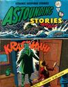 Cover for Astounding Stories (Alan Class, 1966 series) #99
