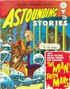 Cover for Astounding Stories (Alan Class, 1966 series) #129