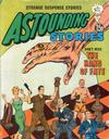 Cover for Astounding Stories (Alan Class, 1966 series) #132