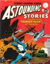 Cover for Astounding Stories (Alan Class, 1966 series) #148