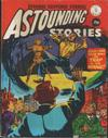 Cover for Astounding Stories (Alan Class, 1966 series) #166