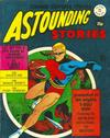 Cover for Astounding Stories (Alan Class, 1966 series) #179