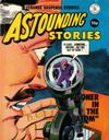Cover for Astounding Stories (Alan Class, 1966 series) #192